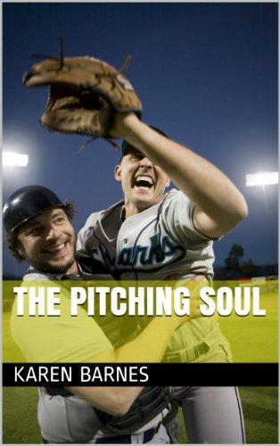 The Pitching Soul eBook: Karen Barnes: Amazon co uk: Kindle