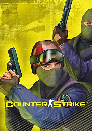 Counter-Strike-Poster