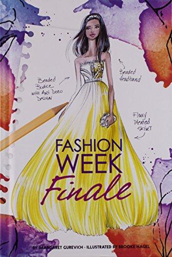 Fashion Week Finale (Chloe by Design)
