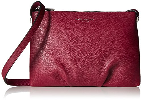 Marc JacobsM0011227 - The Standard, borsa a tracolla Donna, viola (Berry Multi), Taglia unica