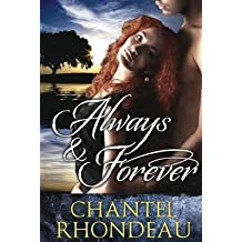 [(Always & Forever)] [By (author) Chantel Rhondeau] published on (September, 2012)