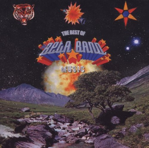 Beta Band (Music-the Best of the Beta Band)