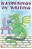 Wanderings on Writing by Jane Lindskold (2014-11-24)