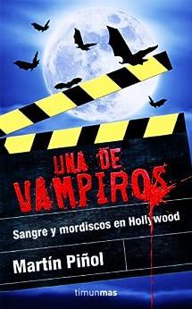 Una de vampiros de [Piñol, Martín]
