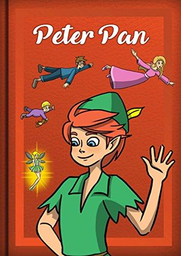 Peter Pan: Conte en Valencià por Intelectiva Soluciones Innovadoras SL