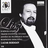 Liszt: Lazar Berman -