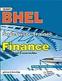 BHEL Finanace: Supervisor Trainee Guide - 2015