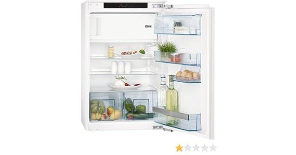 Aeg Santo Kühlschrank Mit Gefrierfach : Aeg santo sks f einbau kühlschrank a kühlen l