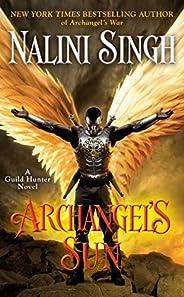 Archangel's Sun (A Guild Hunter Novel Book 13) (English Edit