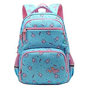 SellerFun UKXB106 – Mochila Infantil Niños, 16 L Style B Blue (Azul) – UKXB426C2