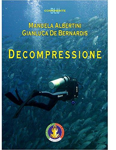 Decompressione: Manuale Federale FIAS per il corso Decompressione