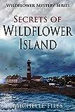 Secrets of Wildflower Island by Michelle Files
