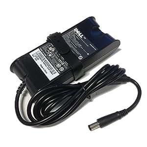 AC Adaptateur secteur pourDell 0HF272 da65ns4-00 XPS M1210 M1330 M140chargeur ordinateur portable, adaptateur, alimentation(avec garantie 12 mois et câble d'alimentation européen)