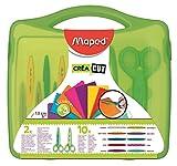 Maped 601010 Valigetta con Forbice