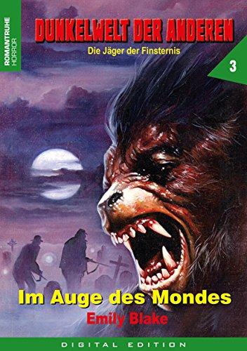 finsternis karte mond DUNKELWELT DER ANDEREN 3: Im Auge des Mondes (DUNKELWELT DER
