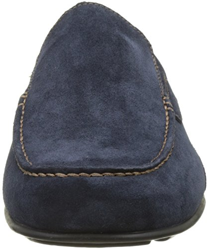 RockportHit The Road Venetian - Mocassini Uomo Bleu (Navy Sde)