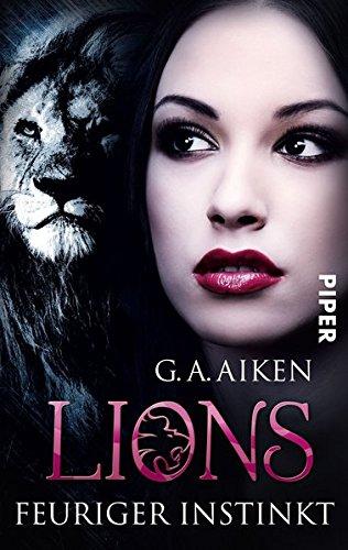 Lions 2 - Feuriger Instinkt