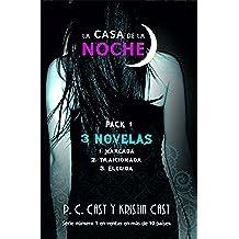 Pack Casa de la Noche I: 3 (Trakatrá)