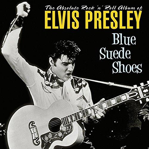 Blue Suede Shoes [Vinyl LP]