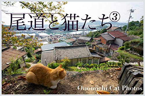 Onomichi Cat Photos 3 (Japanese Edition)