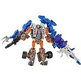 Transformers - Dino Warriors - Optimus Prime