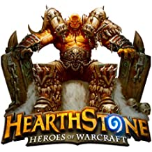 HearthStone : Heroes of Warcraft (PC, 2013) - Official Closed Beta Invitation Key - EU Server