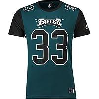 Majestic Mesh Polyester Jersey Shirt - Philadelphia Eagles