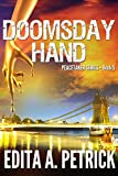 Book cover image for Doomsday Hand (Peacetaker Series Book 5)