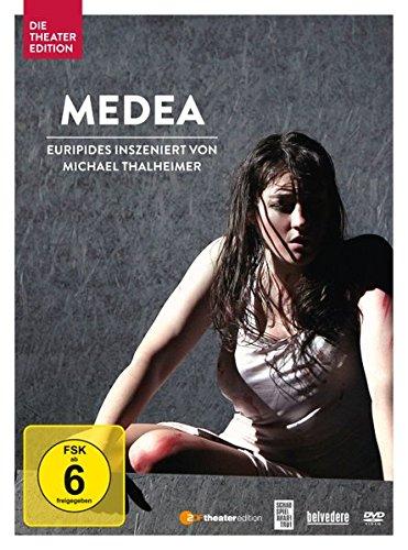 Medea (Euripides 480 v. Chr. - 406 v. Chr)
