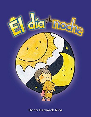 El día y la noche (Day and Night) (Early Childhood Themes) por Teacher Created Materials