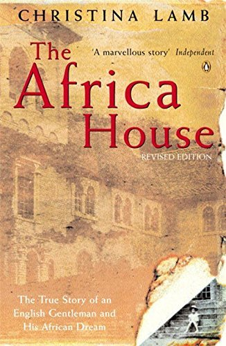 Africa House by Christina Lamb (2004-11-02)