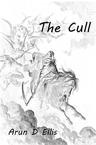 the-cull-english-edition