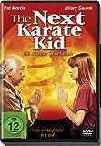DVD Cover 'The Next Karate Kid - Die nächste Generation