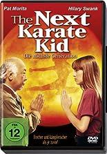 The Next Karate Kid - Die nächste Generation hier kaufen
