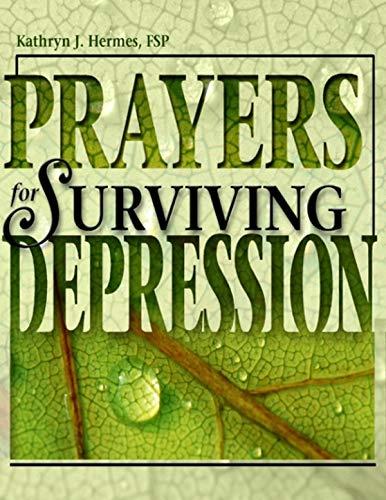 Prayers for Surviving Depression (English Edition)