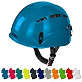 ALPIDEX Universal Climbing Helmet - available in many