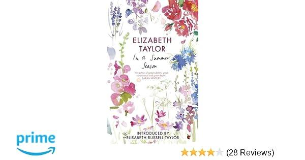 46e8cfd05 In A Summer Season (Virago Modern Classics)  Amazon.co.uk  Elizabeth ...
