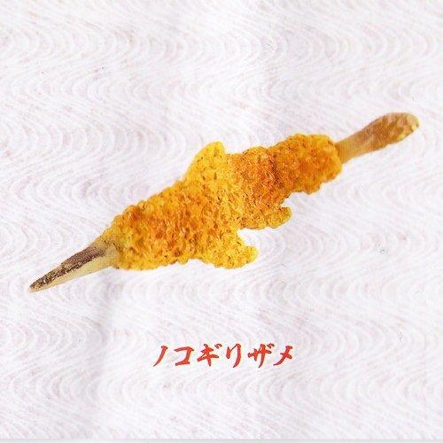 panda-hole-samefurai-female-shark-fly-strap-4-pristiophorus-japonicus-single