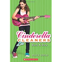 Cinderella Cleaners #3: Rock & Role