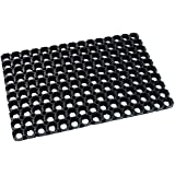 Siena Home Domino 735336 Rubber Mat 40 x 60 cm 17 mm