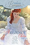 All Regency Collection (A Timeless Romance Anthology Book 10)