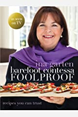 Barefoot Contessa: Foolproof Hardcover
