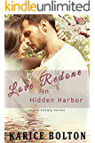 Love Redone in Hidden Harbor (Island County Book 2) (English Edition)