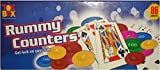 Lotus Toy Box 96 Rummy Counters (Multico...