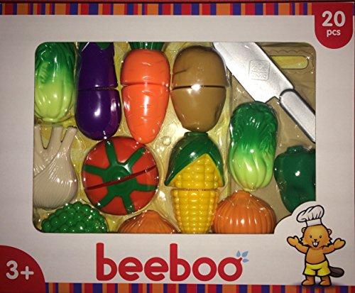 VEDES Großhandel GmbH - Ware 0045006964 BEK Schneidebrett mit Obst oder Gemüse