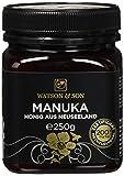 Watson & Son Manuka-Honig MGO 200+, 250 g