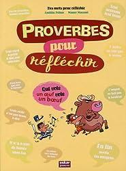 Proverbes pour réfléchir