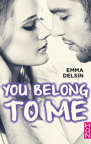 You Belong To Me (HQN) par [Delsin, Emma]