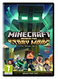 Minecraft: Story Mode - Season 2 Pass Disc (PC CD) [Edizione: Regno Unito]