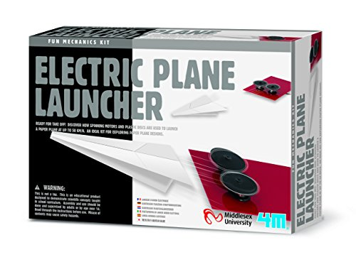 Great Gizmos Paper Plane Launcher